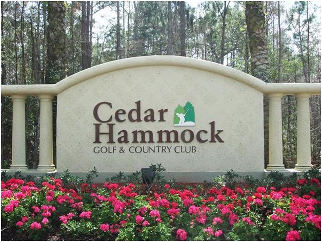 Cedar Hammock
