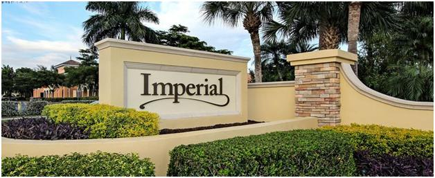 Imperial Golf Estates