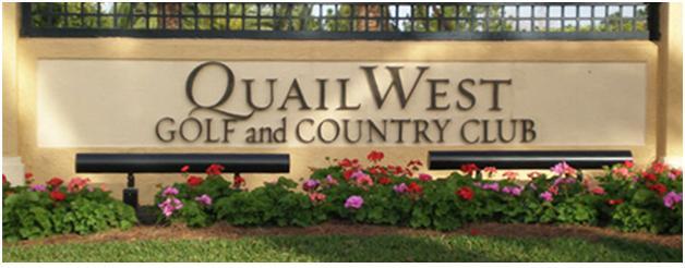 Quail West