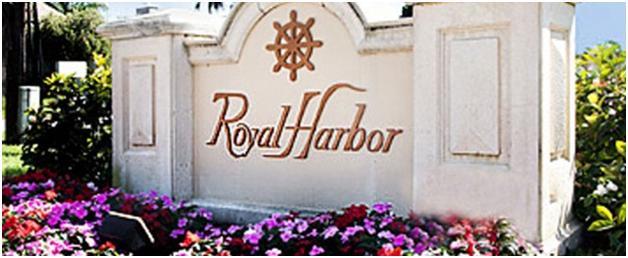 Royal Harbor