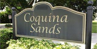 Coquina Sands